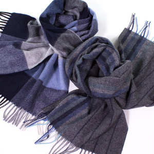 Woven Wool and Wool Blends